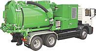 BlowVac 4000 Diesel