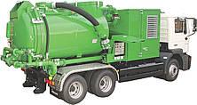 BlowVac SL 4000 Diesel