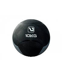 Медбол твердый 10 кг MEDICINE BALL 0 LiveUp LS3006F-10