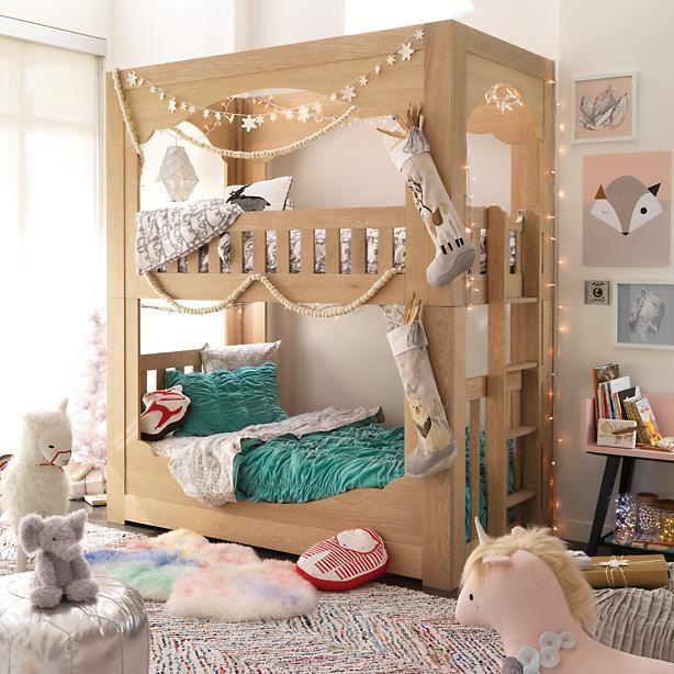 Двухъярусная кровать «Terrace»