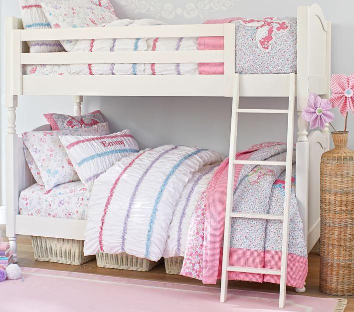 Двухъярусная кровать «Catalina»