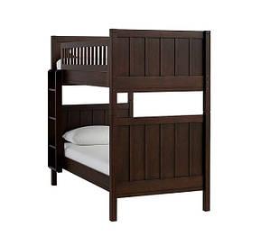 Двоярусне ліжко «Camp»