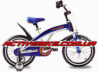 "Велосипед детский Ardis Grand Prix 16""., фото 1"
