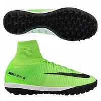 Сороконожки Nike MercurialX Proximo II DF TF 831977-308