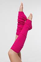 Вязаные гетры для гимнастики и танцев