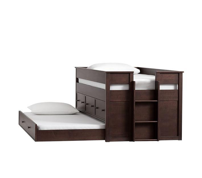 """Двухуровневая кровать """"Elliot"""""""