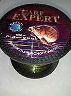 Леска Сarp Expert MULTICOLOR BOILIE SPECIAL 0,3 мм 1000m