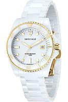 Женские наручные часы SWISSEAGLE DIVE SE-9051-22