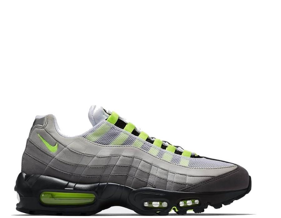 "Мужские кроссовки  Nike Air Max 95 ""Neon Safari"""