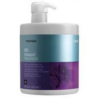 Маска укрепляющая для химических выпрямленных волос LAKME Teknia Straight 1000 мл