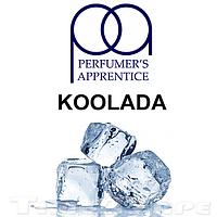 Ароматизатор TPA Koolada 10% PG (Холодок) 10ml