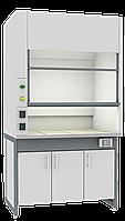Шкаф вытяжной лабораторный ШВЛ-06 (универсальный)