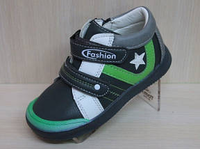 Демисезонные ботинки на мальчика Tom.m р.22, фото 2