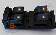 Блок управления стеклоподъёмниками A11-3746110 на 4 двери (водитель) Chery A11 Amulet (Лицензия)