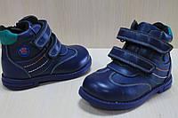 Демисезонные ботинки на мальчика Tom.m р.22,23