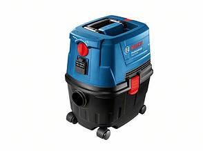 Пылесос GAS 15 PS , Bosch