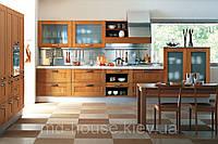 Кухня под заказ Природа