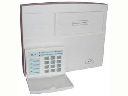 Контрольно-охранное устройство ППКО