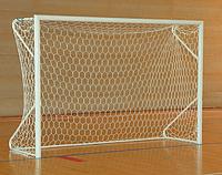 Ворота для минифутбола, гандбола с сеткой  Sport System (Италия)