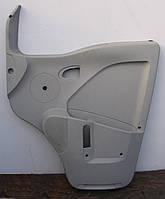 Карта правой передней двери б/у на Renault Master, Opel Movano, Nissan Primastar 2003-2010 год