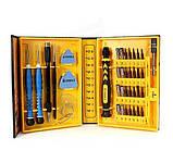 Многофункциональный набор инструментов K-Tools 38 в 1, фото 2