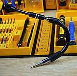 Многофункциональный набор инструментов K-Tools 38 в 1, фото 6