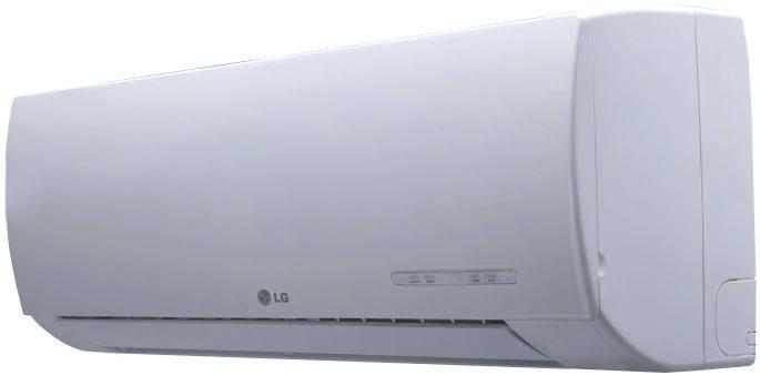 Кондиционер бытовой сплит-система LG X12 EHC, фото 2