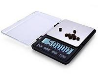 Профессиональные ювелирные весы xy-8007 до 600гр (шаг 0.01)