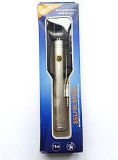 Селфи палка с шнурком, Aluminium 0287, фото 2