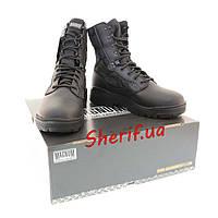 Ботинки армейские тактические Magnum Scorpion Black 618665