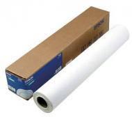 """Бумага для плоттера Epson Premier Art Water Resistant Canvas 24""""x13m (C13S041847)"""