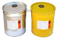 Битумно-полиуретановая гидроизоляция Гипердесмо ПБ-2К / Hyperdesmo PB-2K (к-т 40 кг)