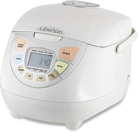 Мультиварки  Liberton LMC 05-02-Y