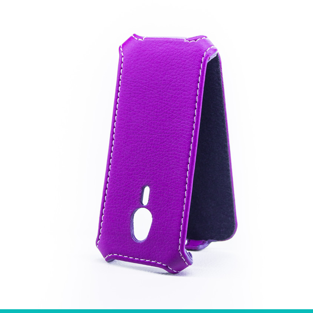 Флип-чехол Nokia 730 Dual SIM