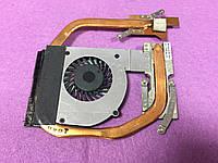 Acer 4810 система охлаждения