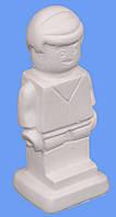 """Гипсовая фигурка для раскрашивания """"Лего Еммет"""" с красками и кисточкой ЛЕ-132СК"""