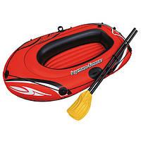 Лодка надувная Bestway Hydro Force 61078