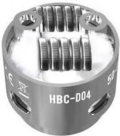 Сменный испаритель для Geek Vape Eagle HBC-D04 Dual Coil