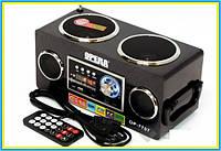 Портативное радио USB  Opera OP-7707 акустика