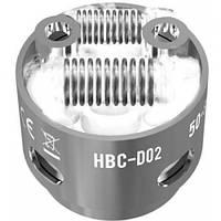 Сменный испаритель для Geek Vape Eagle HBC-D02 Dual Coil