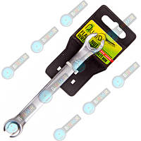 Ключ разрезной Alloid 8x10 мм