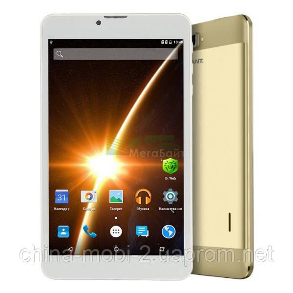 "Планшет Assistant AP-755G 7"" 3G  16GB Gold"