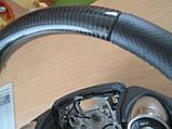Руль карбоновый на Range Rover Sport L494 (2013-...) , фото 3