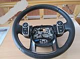Руль карбоновый на Range Rover Sport L494 (2013-...) , фото 9