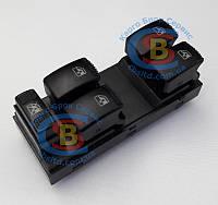 Блок управления стеклоподъёмниками 1702533180 на 4 двери (водительской) Geely СК (оригинал)