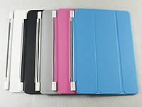 Smart cover+silicon case for Apple iPad mini 4