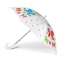 Создайте свой собственный зонтик. Набор 4М для девочки