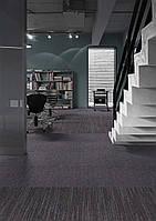 Ковровая плитка Base Lines для офисов, ресторанов, гостиниц, бизнес центров
