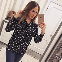 Рубашка женская 9740, фото 1
