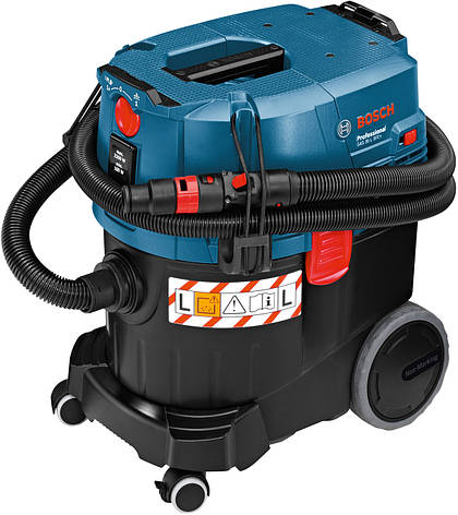 Пылесос GAS 35 L SFC + , Bosch, фото 2